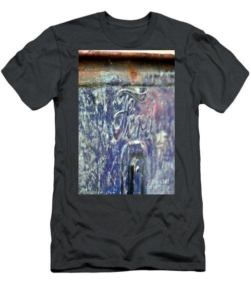 Terra Nova High School Men's T-Shirt (Athletic Fit)