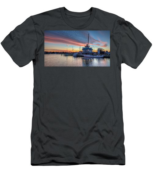 The Skipjack Rosie Parks Men's T-Shirt (Athletic Fit)