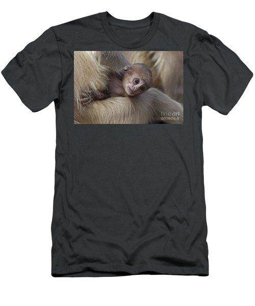 120820p269 Men's T-Shirt (Athletic Fit)