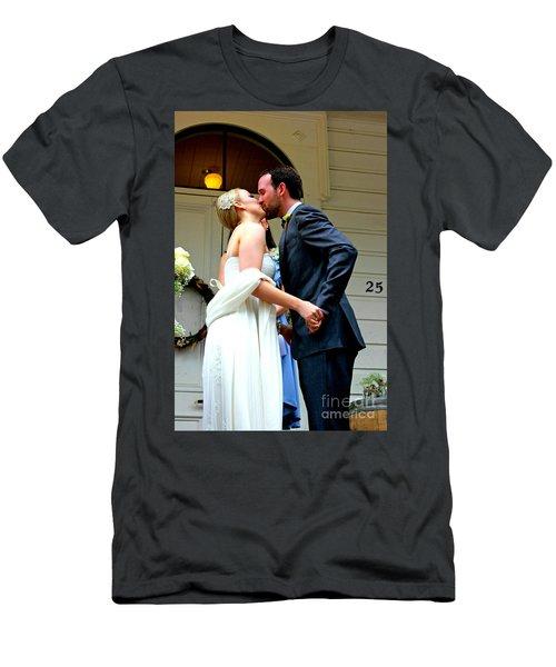 Untitled Men's T-Shirt (Athletic Fit)