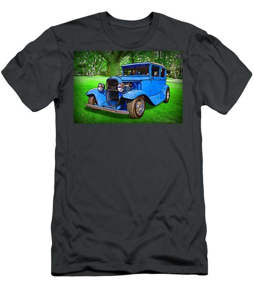 1930 Ford Men's T-Shirt (Athletic Fit)