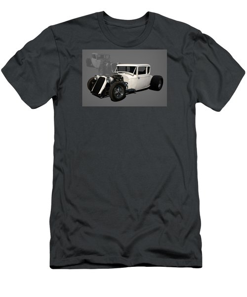 1930 Ford Hot Rod Men's T-Shirt (Slim Fit) by Tim McCullough