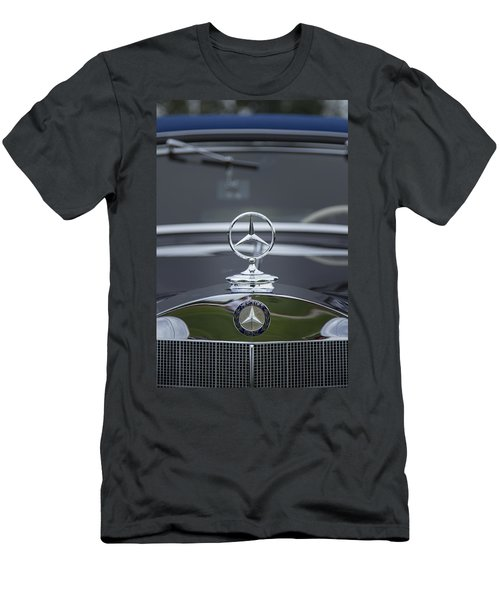 1937 Mercedes Benz Men's T-Shirt (Athletic Fit)