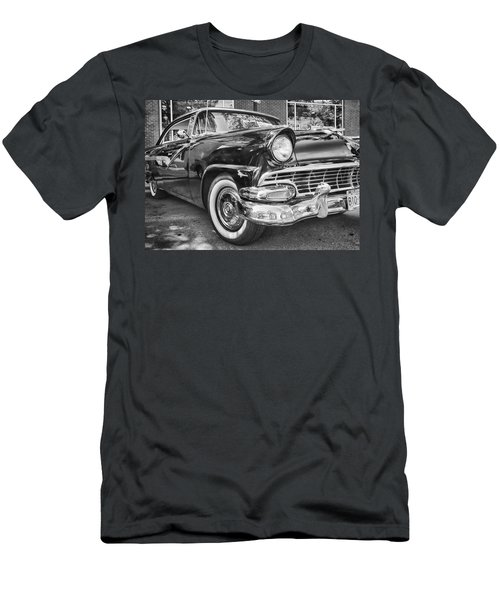 1956 Ford Fairlane Men's T-Shirt (Athletic Fit)