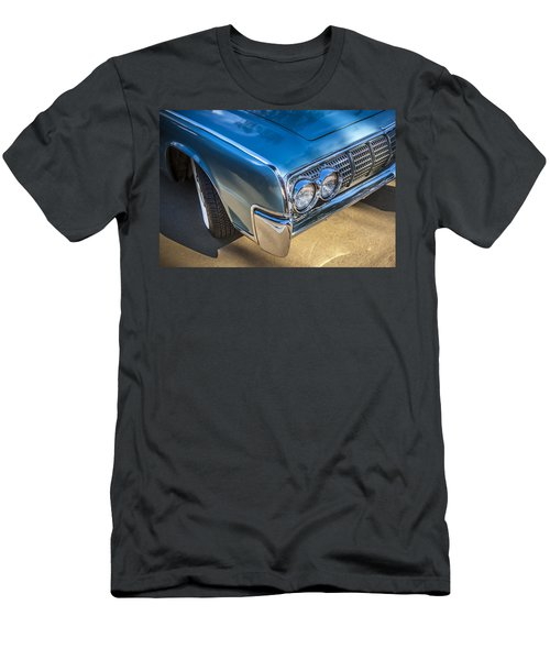 1964 Lincoln Continental Convertible  Men's T-Shirt (Athletic Fit)