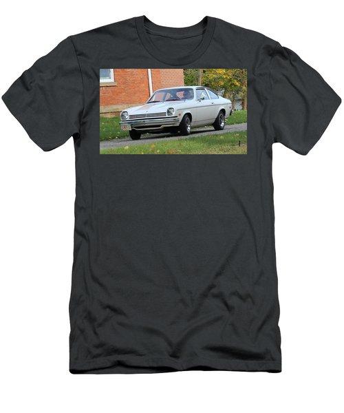 1971 Chevrolet Vega Men's T-Shirt (Athletic Fit)