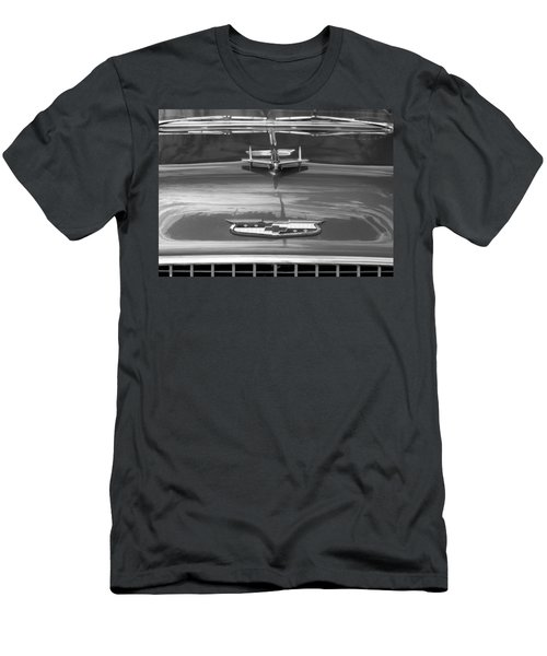 1955 Chevrolet Bel Aire Men's T-Shirt (Athletic Fit)