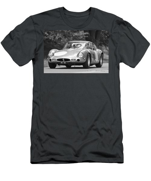 1963 Ferrari 250 Gto Scaglietti Berlinetta Men's T-Shirt (Athletic Fit)