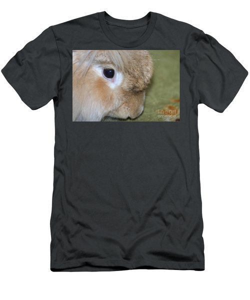 Bunny Men's T-Shirt (Athletic Fit)