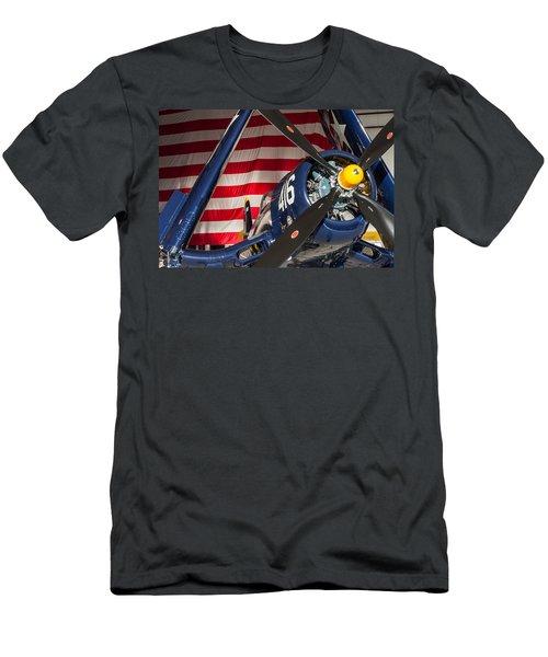 Corsair Men's T-Shirt (Athletic Fit)