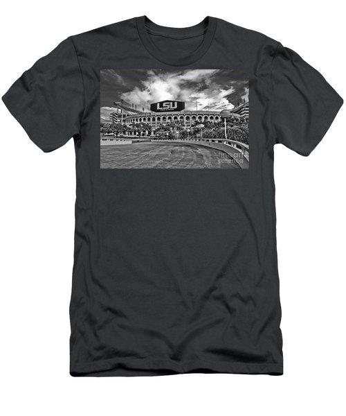 Death Valley Men's T-Shirt (Slim Fit) by Scott Pellegrin
