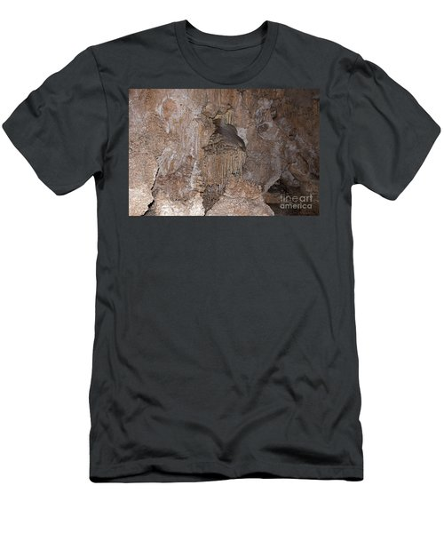 Dolls Theater Carlsbad Caverns National Park Men's T-Shirt (Athletic Fit)