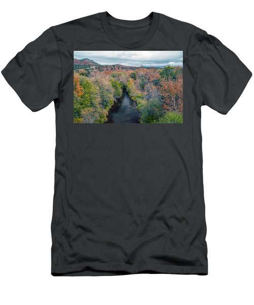 Sedona Men's T-Shirt (Athletic Fit)