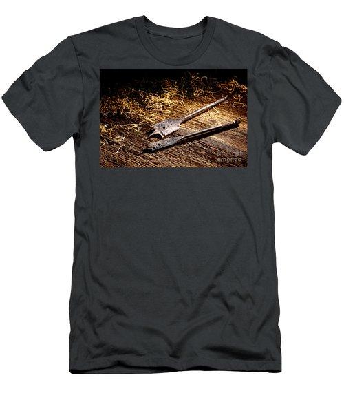 Spades Men's T-Shirt (Athletic Fit)