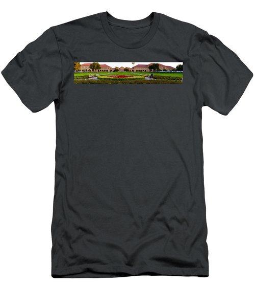 Stanford University Campus, Palo Alto Men's T-Shirt (Athletic Fit)