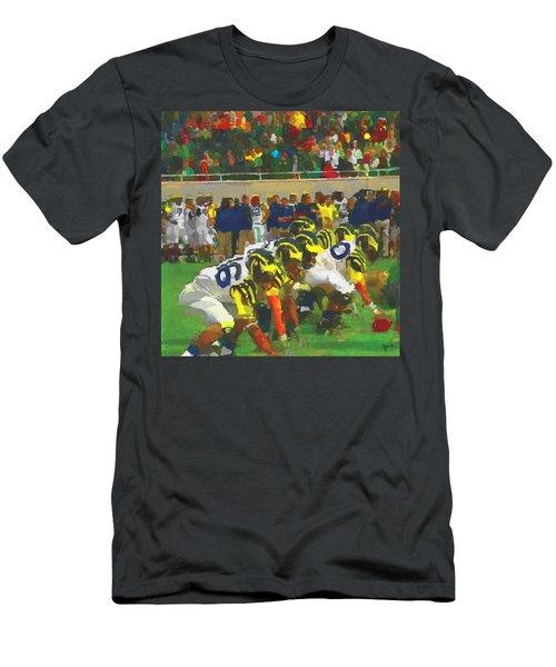 The War Men's T-Shirt (Athletic Fit)