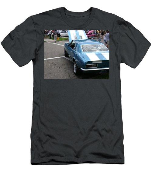 1967 Camaro Men's T-Shirt (Athletic Fit)