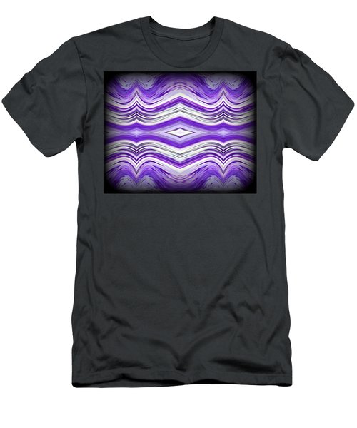 Abstract 49 Men's T-Shirt (Athletic Fit)