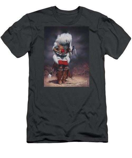 Mystic Dancer Men's T-Shirt (Athletic Fit)