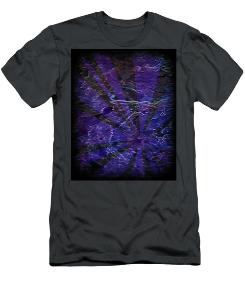 Abstract 95 Men's T-Shirt (Athletic Fit)
