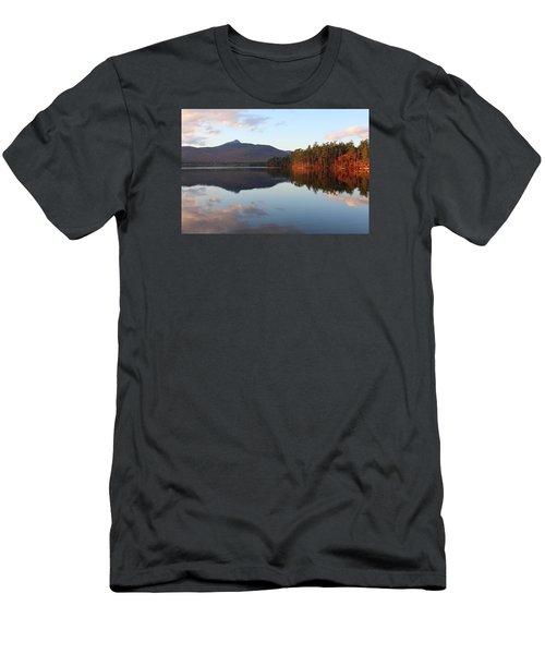 Chocorua Lake  Nh Men's T-Shirt (Athletic Fit)