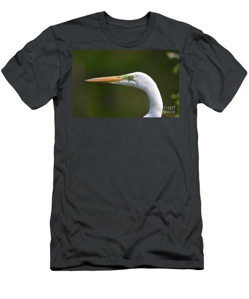 A Beautiful Face Men's T-Shirt (Athletic Fit)
