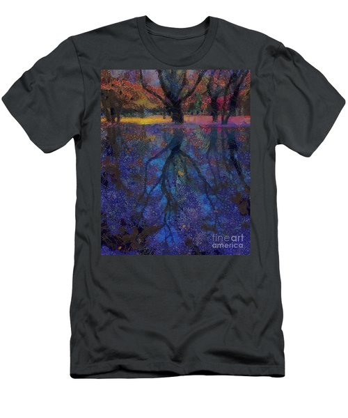 A Beautiful Reflection  Men's T-Shirt (Athletic Fit)