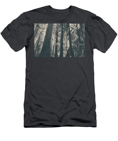 A Breath Of Fresh Air Men's T-Shirt (Slim Fit) by Laurie Search