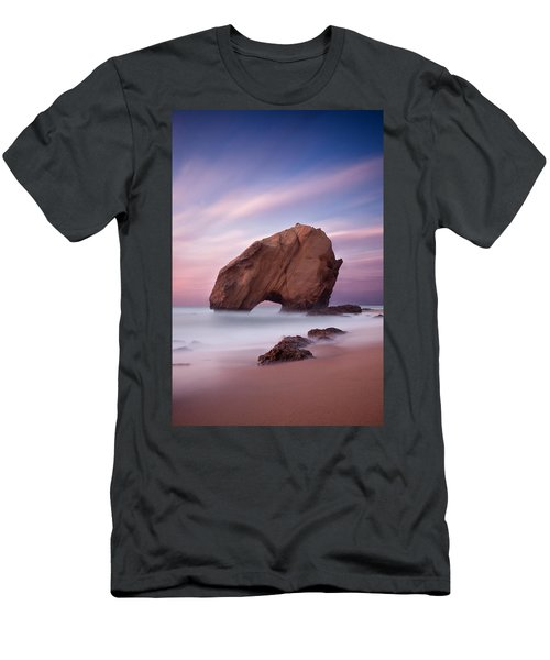 A Dream Men's T-Shirt (Athletic Fit)