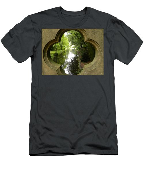 A Magical Place Men's T-Shirt (Athletic Fit)