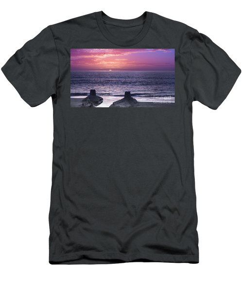 A Merman I Should Turn To Be Men's T-Shirt (Athletic Fit)