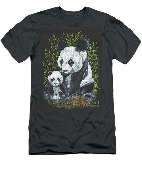 A Mothers Devotion Men's T-Shirt (Athletic Fit)