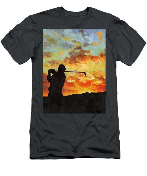 A New Dawn Men's T-Shirt (Athletic Fit)