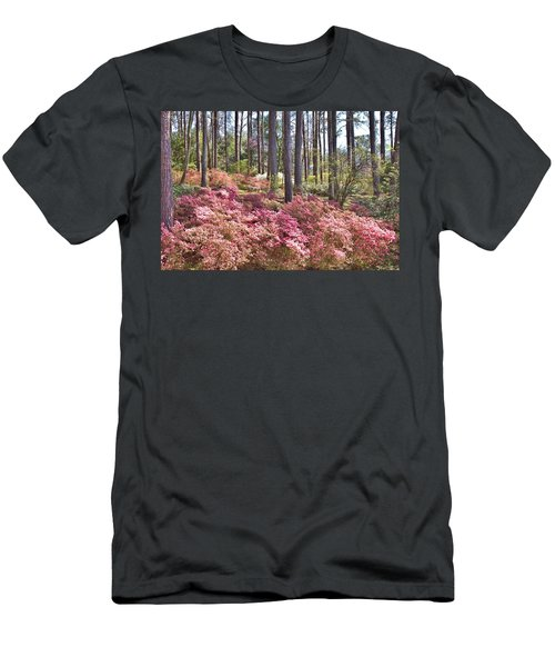 A Quiet Spot In The Woods Men's T-Shirt (Athletic Fit)