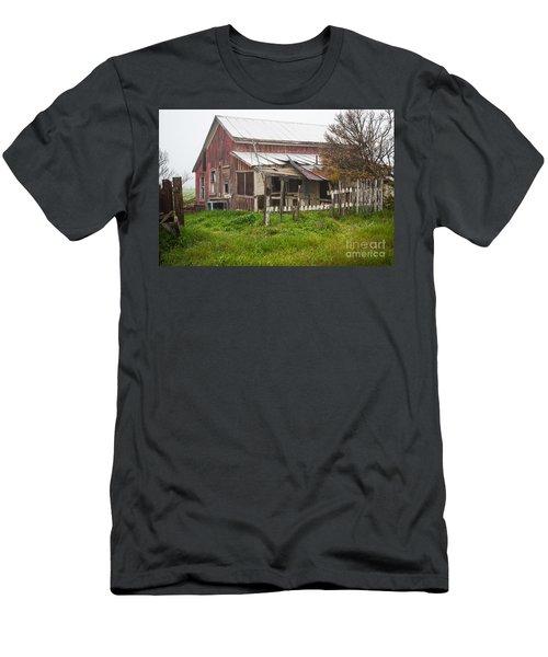 Abandon Men's T-Shirt (Athletic Fit)