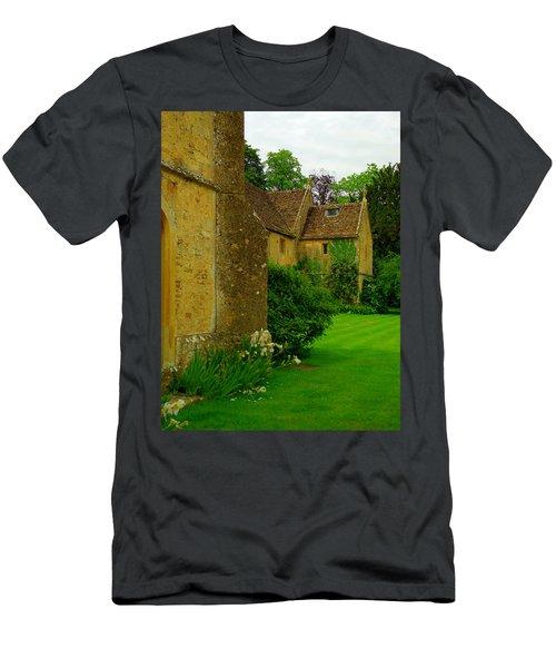 Abbey Men's T-Shirt (Athletic Fit)