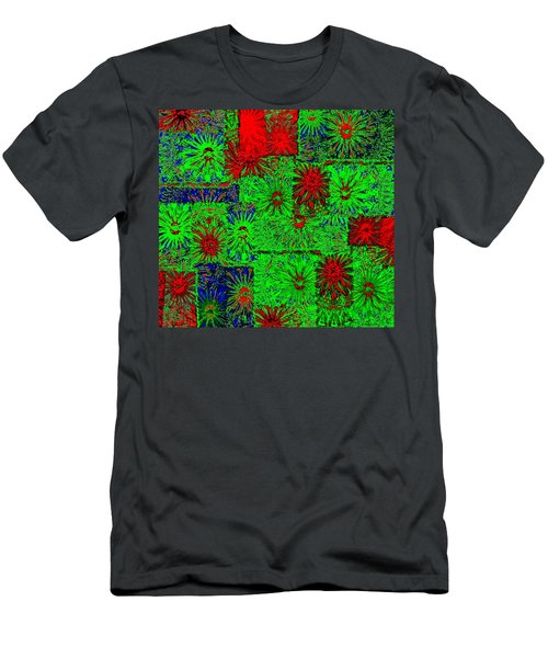 Abstract Fusion 230 Men's T-Shirt (Athletic Fit)