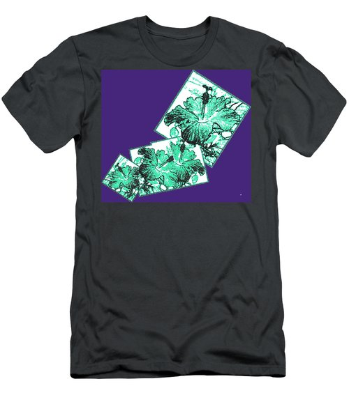 Abstract Fusion 244 Men's T-Shirt (Athletic Fit)