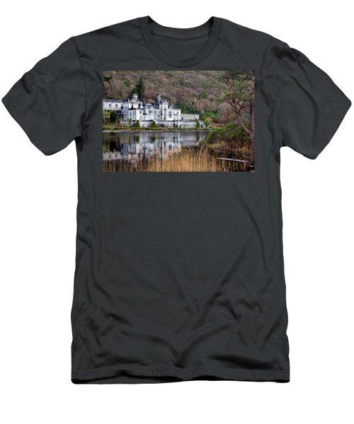 Across The Pond Men's T-Shirt (Athletic Fit)
