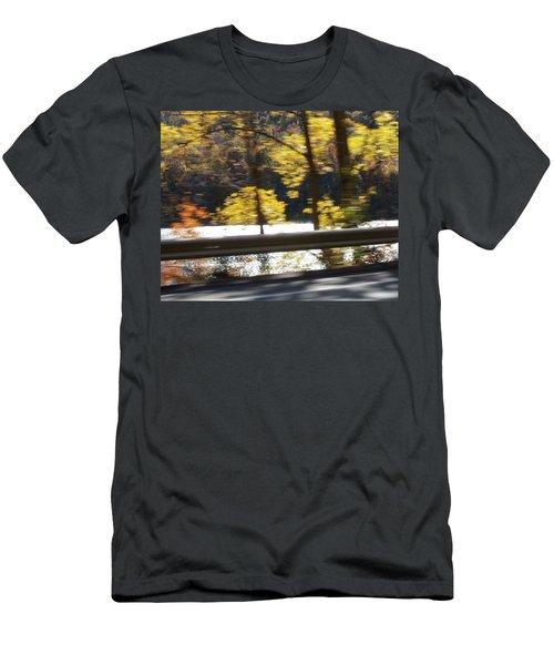 Advance Men's T-Shirt (Slim Fit)