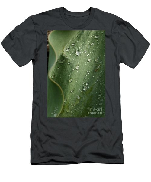After The Rain 2 Men's T-Shirt (Athletic Fit)