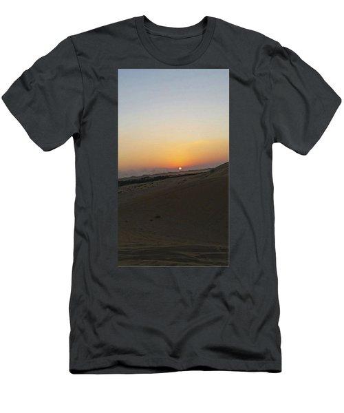 Al Ain Desert 20 Men's T-Shirt (Athletic Fit)