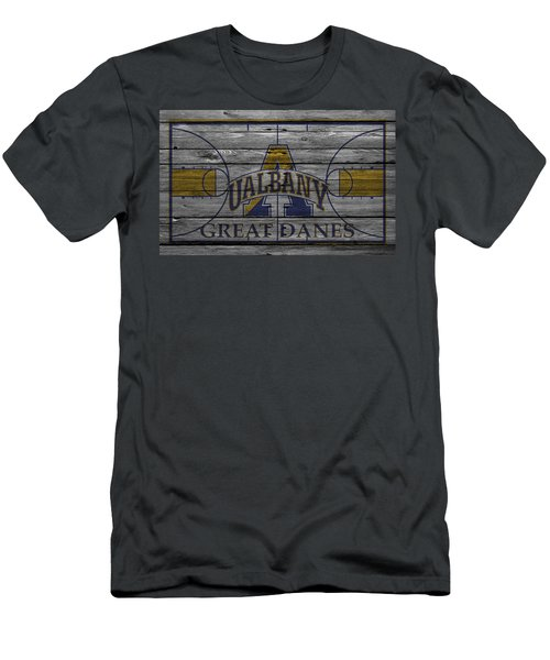 Albany Great Danes Men's T-Shirt (Athletic Fit)