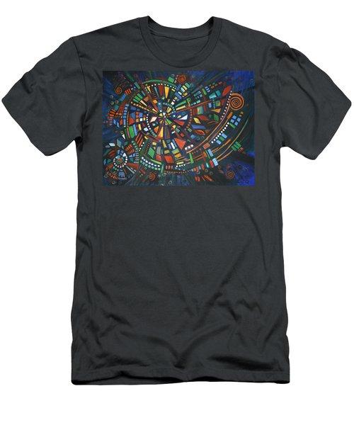 Alcheringa Men's T-Shirt (Athletic Fit)