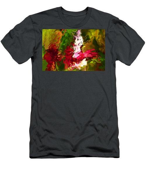 Alice Men's T-Shirt (Athletic Fit)