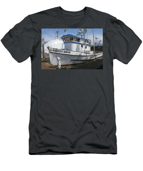 All Painted And Ready To Fish Men's T-Shirt (Athletic Fit)
