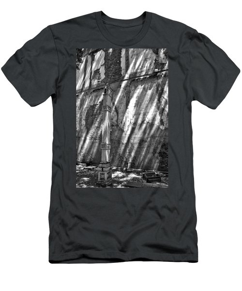 All That Is Left Men's T-Shirt (Athletic Fit)