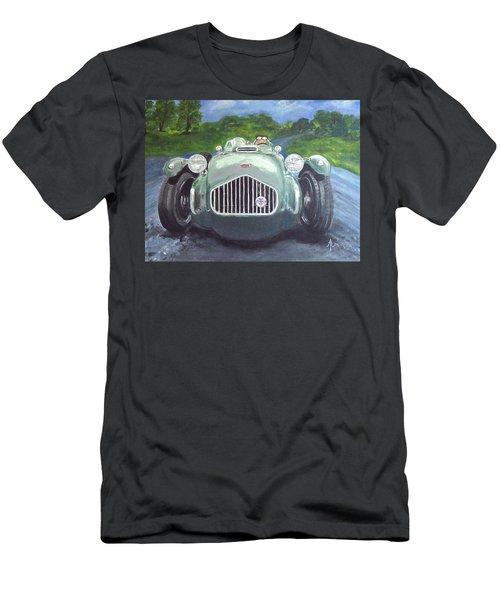 Allard J2x Men's T-Shirt (Slim Fit)