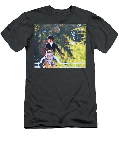 Almost Ready Men's T-Shirt (Athletic Fit)