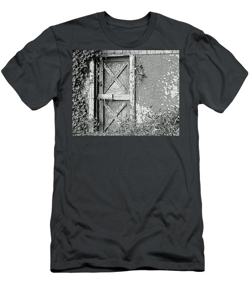 Abandoned And Alone Men's T-Shirt (Athletic Fit)